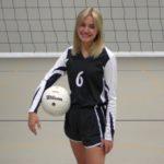 2020 Senior - #6 Katey Suey