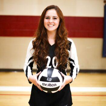 2021 Senior - #20 Kayla Stone