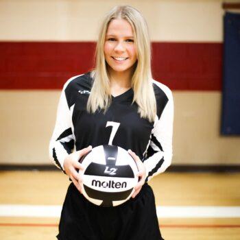 2021 Senior - #7 Emma Vermilye