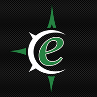 Ethos Volleyball Club Logo